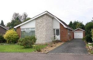A beautifully maintained detached bungalow