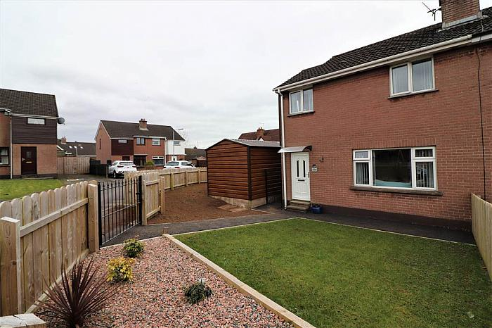 254 Killowen Grange, Lisburn