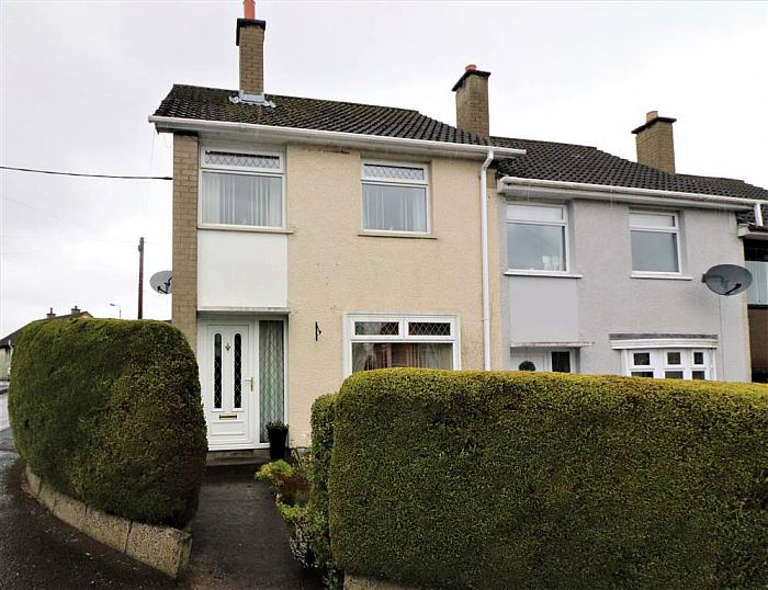 117 Hornbeam Road, Dunmurry
