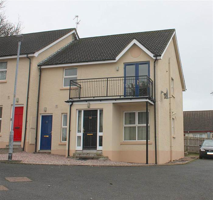 8 Gallows Place, Dromore