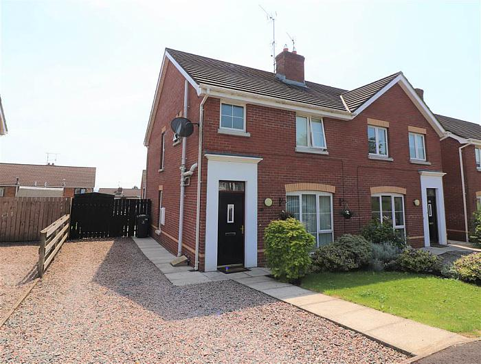 194 Glenwood Court, Lisburn