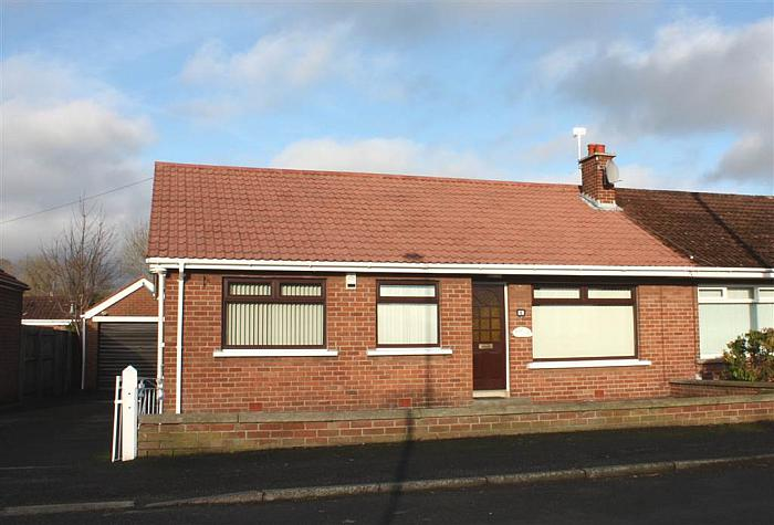 8 Orange Hall Lane, Lisburn
