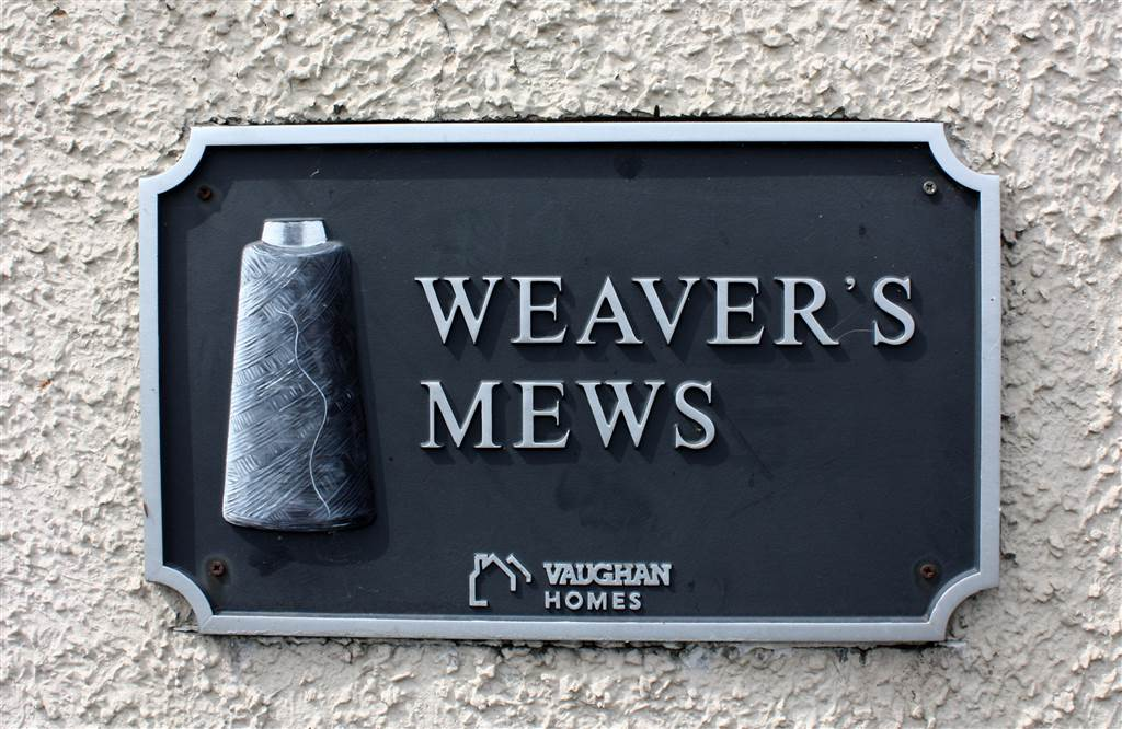 Weavers Mews