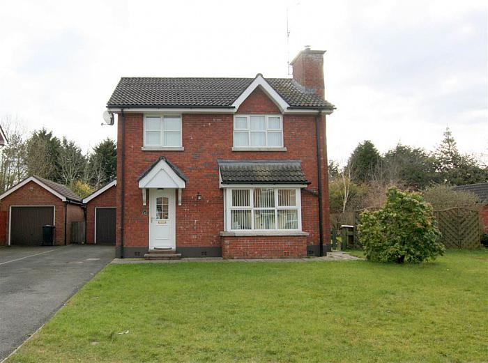 47 Knockdarragh Park, Lisburn