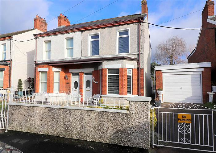 11 Station Road, Lisburn