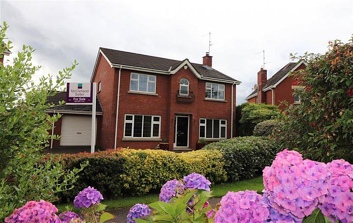 17 Laurel Grove, Lisburn