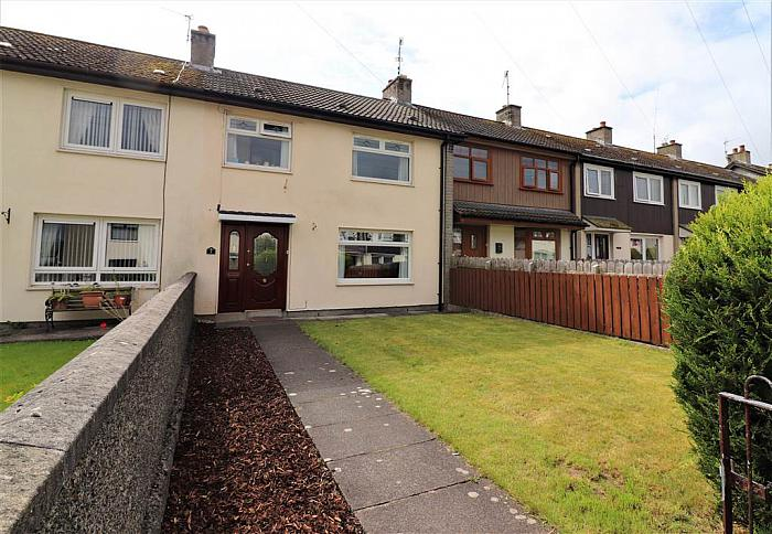 3 Curtis Walk, Lisburn