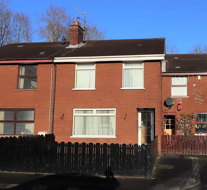 11 Knockburn Close, Lisburn