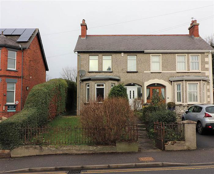 31 Wallace Avenue, Lisburn