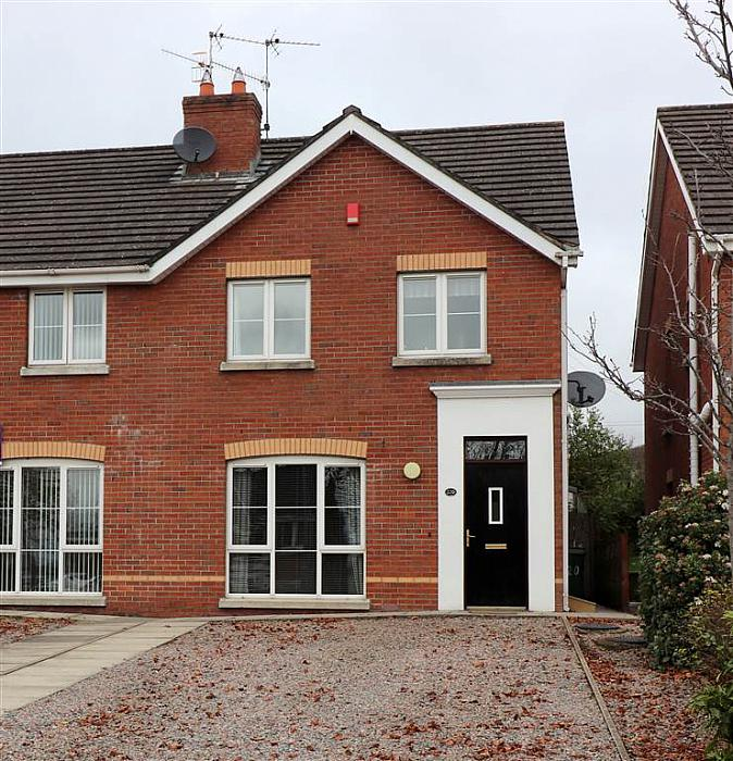 220 Glenwood Court, Lisburn