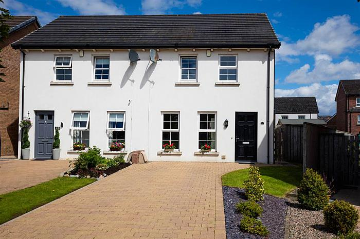 22 Fountain Crescent, Lisburn