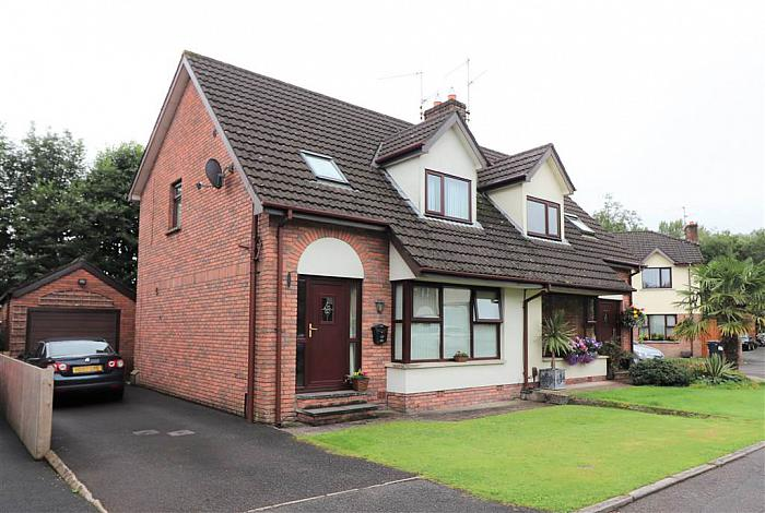 5 The Brambles, Lisburn