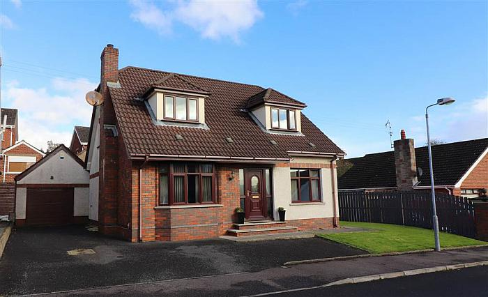 14 Cherry Lane, Lisburn